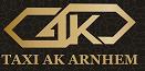 Taxi Arnhem Ak Logo
